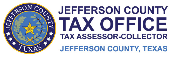 Jefferson County Tax Office | Tax Assessor-Collector of